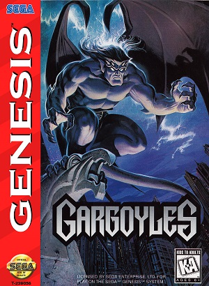 gargoyles_game_cover