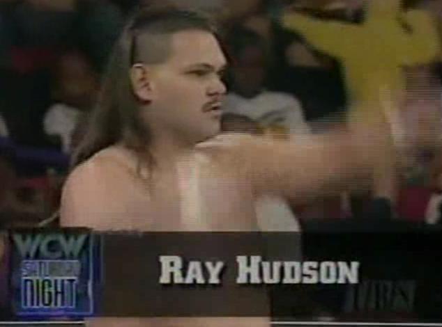 rayhudson
