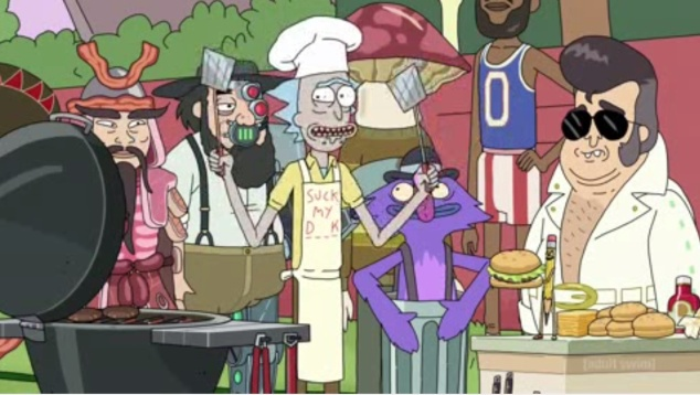 Rick-and-Morty-Total-Rickal-Rick-Cuisine-BBQ
