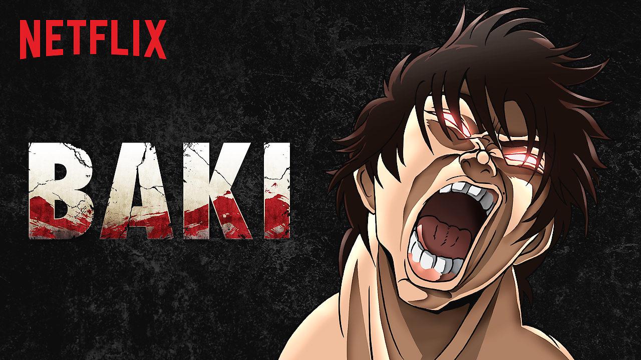 "Daily Cartoon: BAKI Ep  9 ""Shaken Shinshinkai""   The Car"